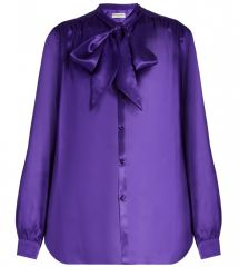Exclusif Mytheresa.com - Pompes Velours Maxwell Tabitha Simmons IfRGw1IZG