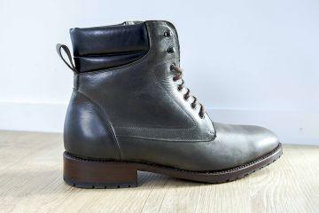 ... on découvrait ensemble la marque de chaussures Shoepassion. C était via  le test d un Richelieu à bout droit couleur marron de forme classique. e3eb4dff67be